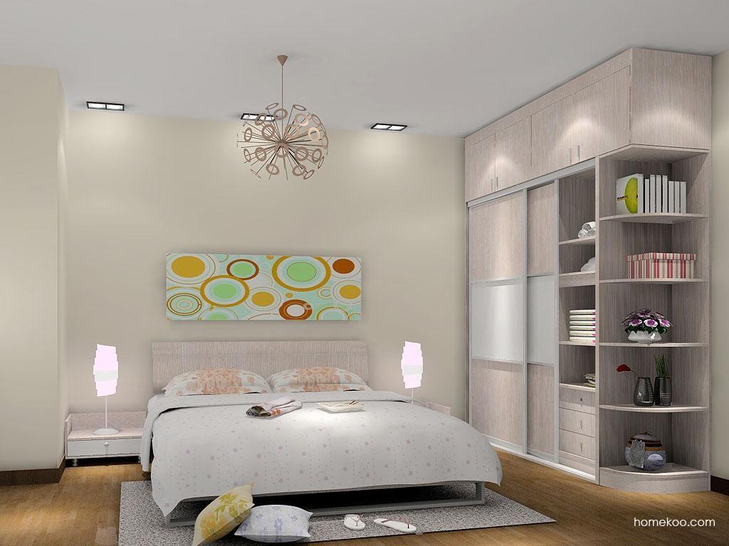 卧房家具A5215