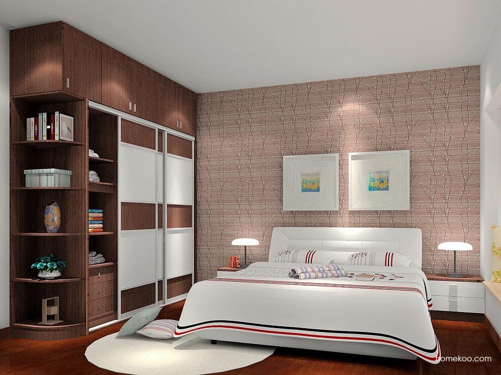 卧房家具A5214