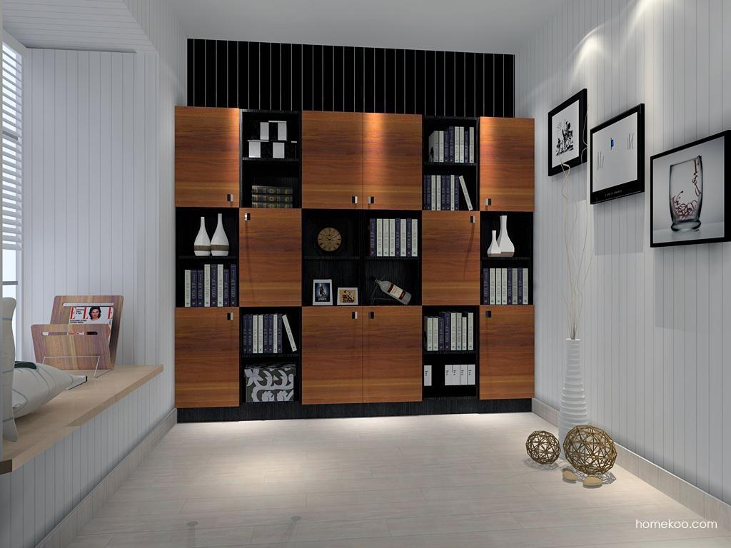 书房家具C3308