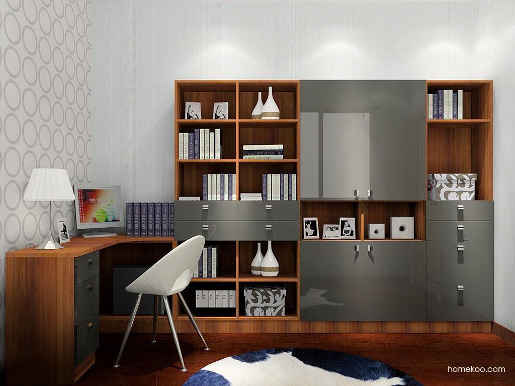书房家具C3314