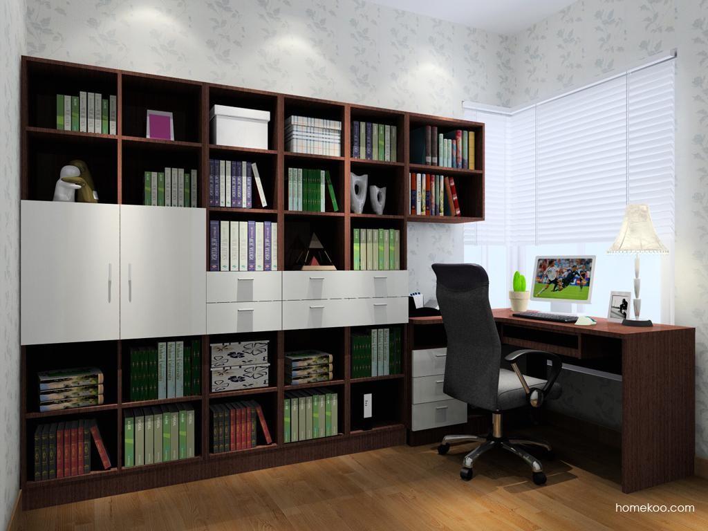 书房家具C3316