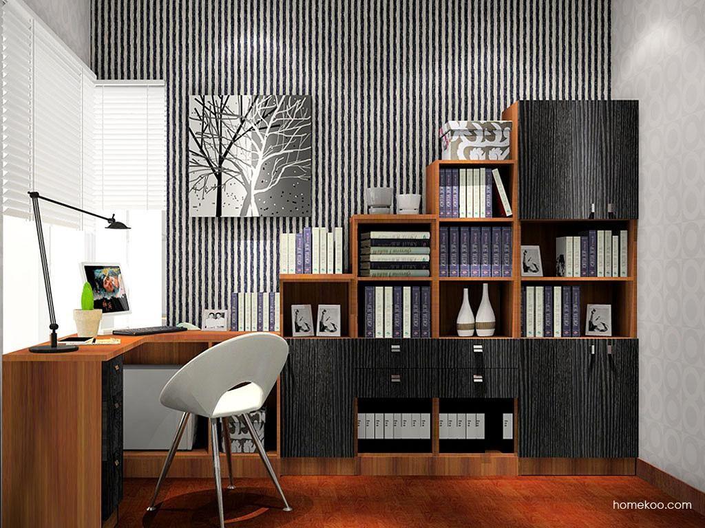 书房家具C3315
