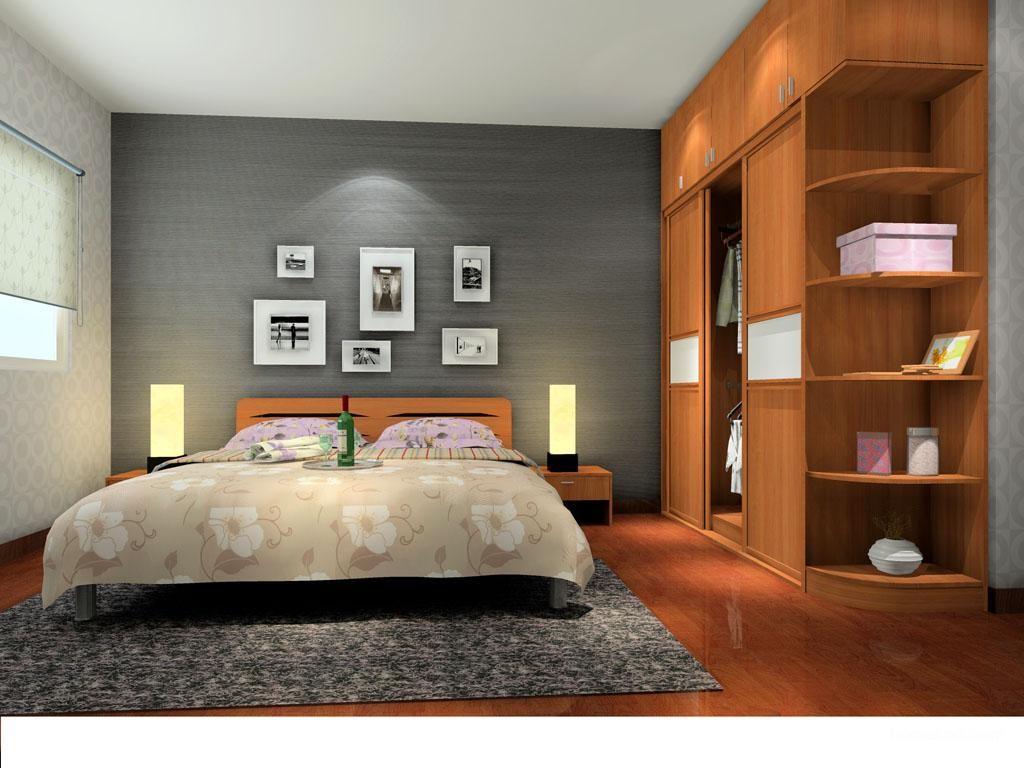 卧房家具A5258