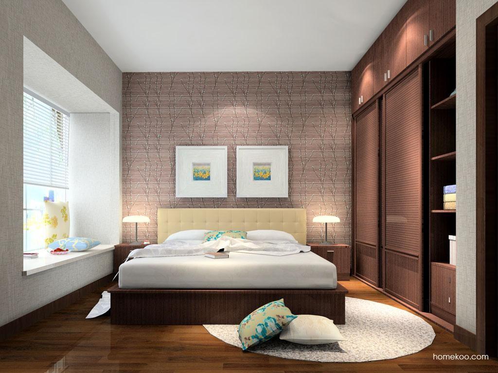 卧房家具A5260