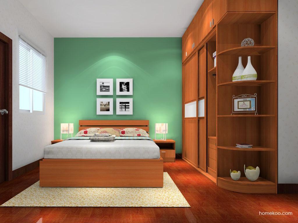 卧房家具A5259
