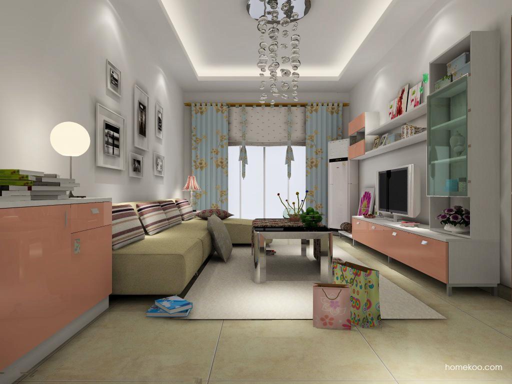 客厅家具D0333