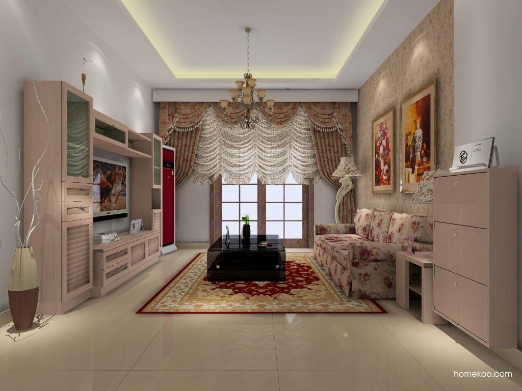 客厅家具D0331