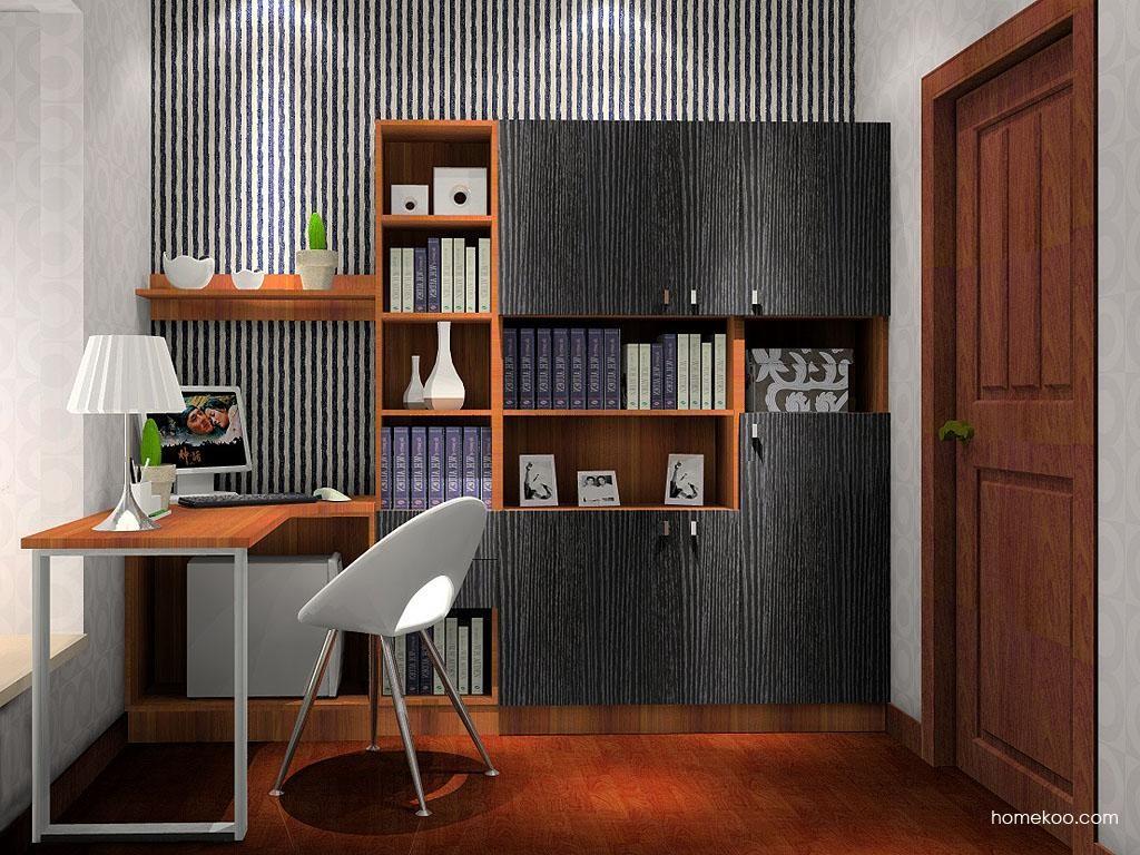 书房家具C3328