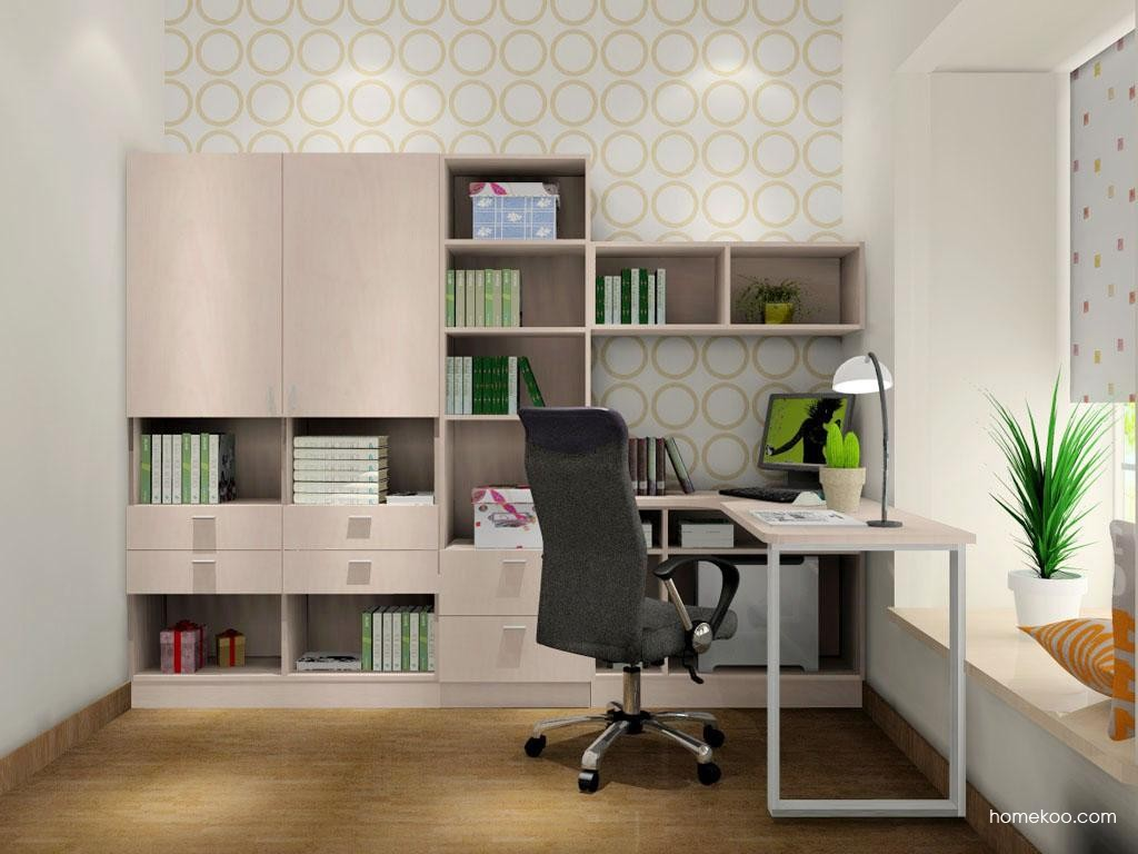 书房家具C3323