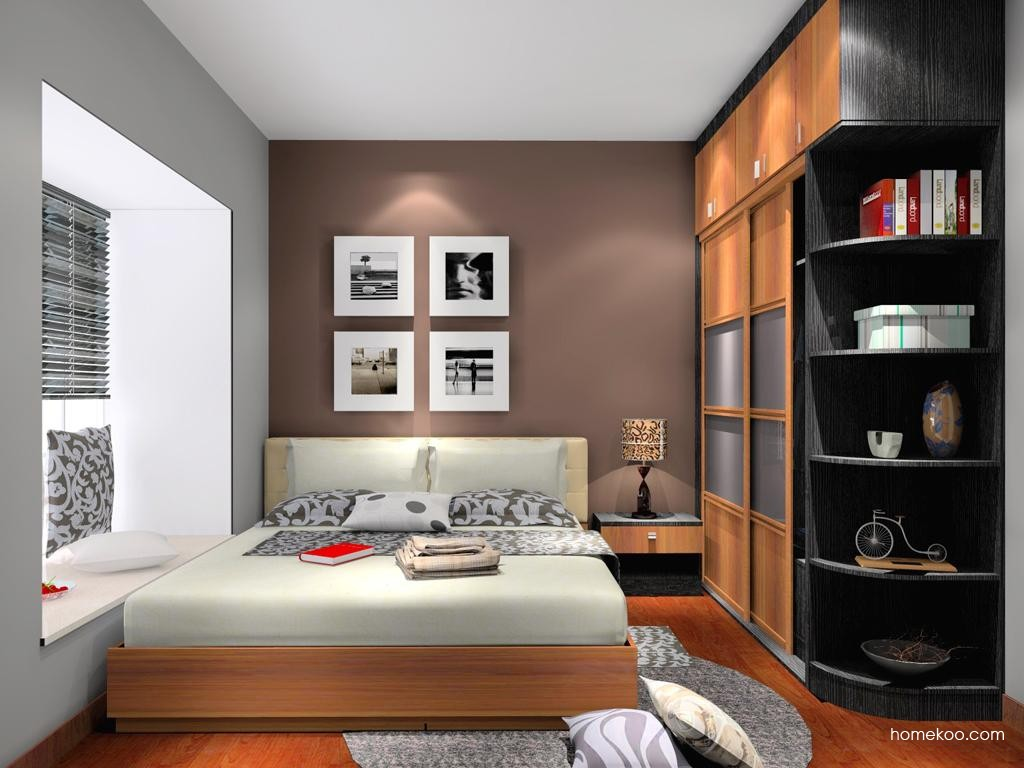 卧房家具A5294
