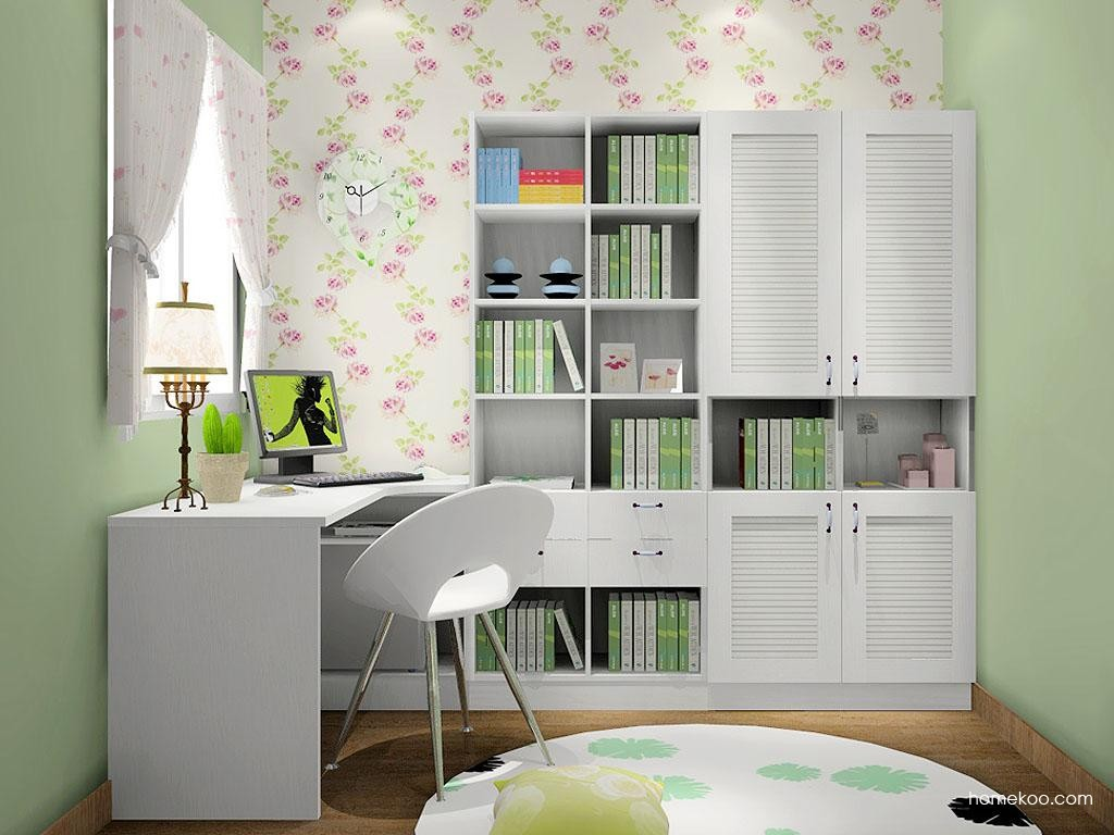 书房家具C3322