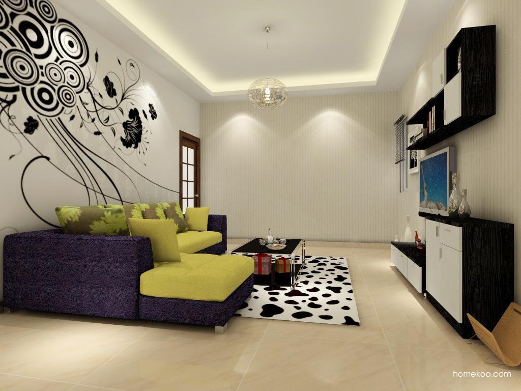 客厅家具D0338