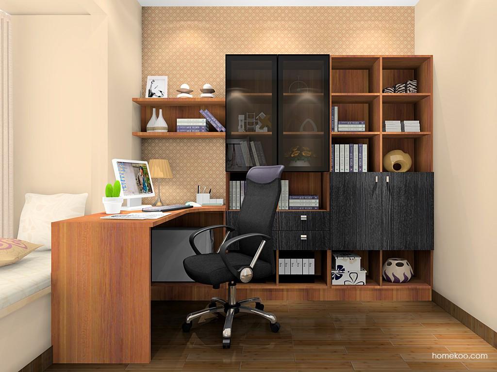 书房家具C3327