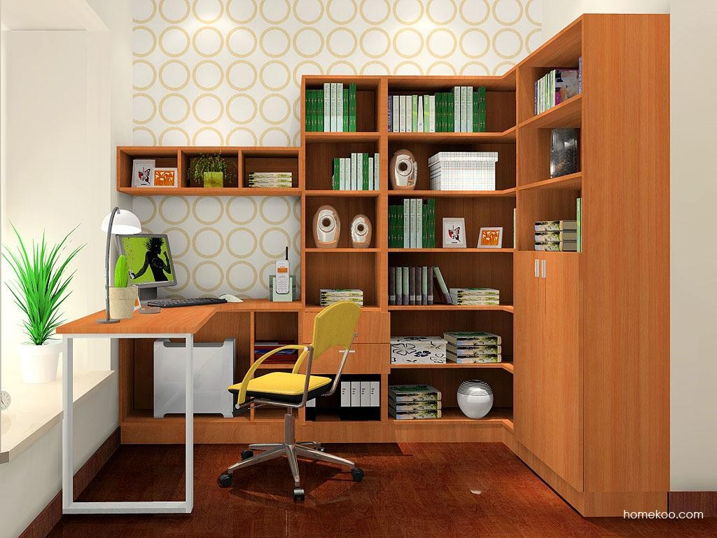 书房家具C3329