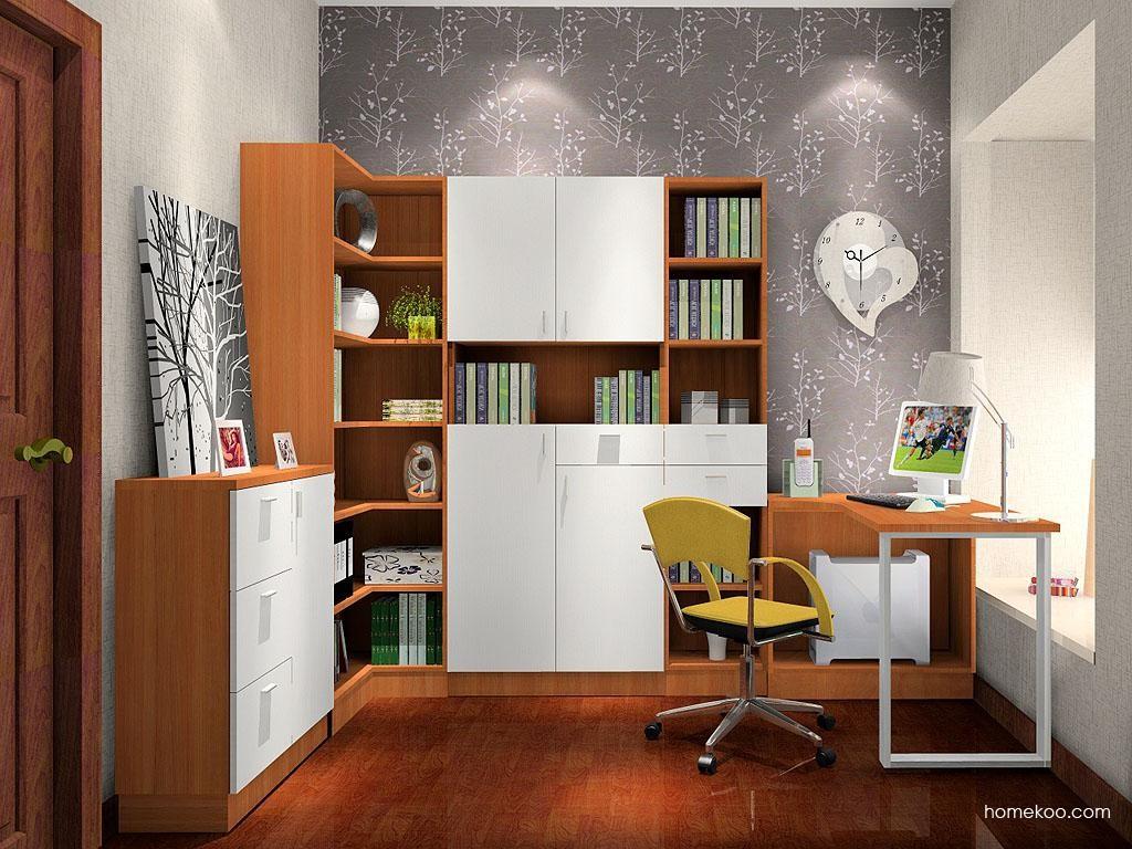 书房家具C3333