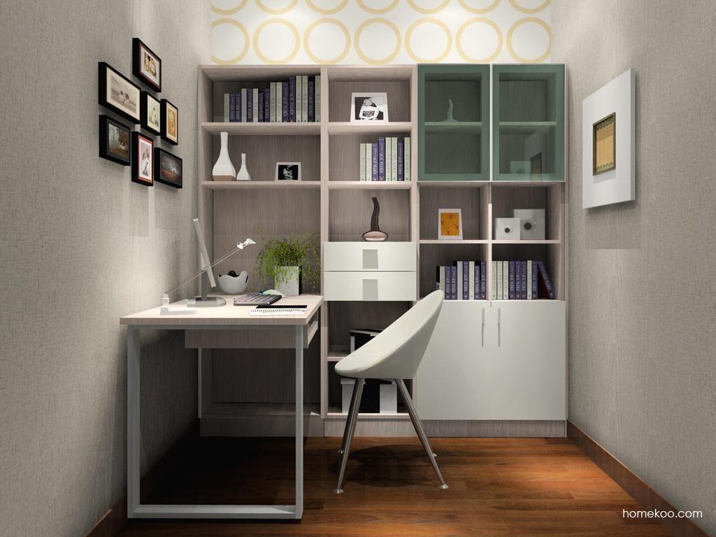 书房家具C3339