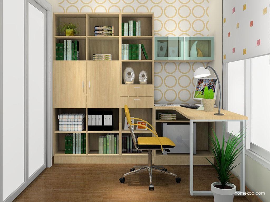 书房家具C3347