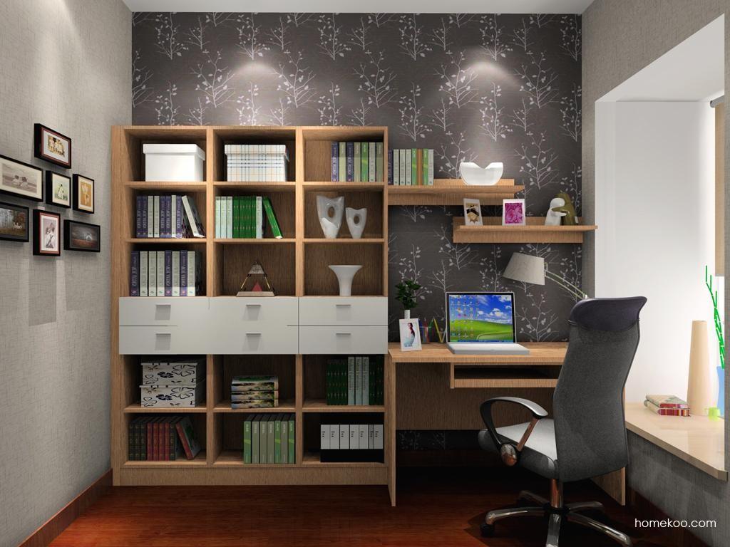 书房家具C3356