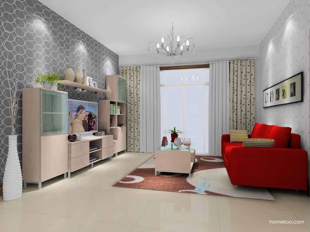 客厅家具D0371
