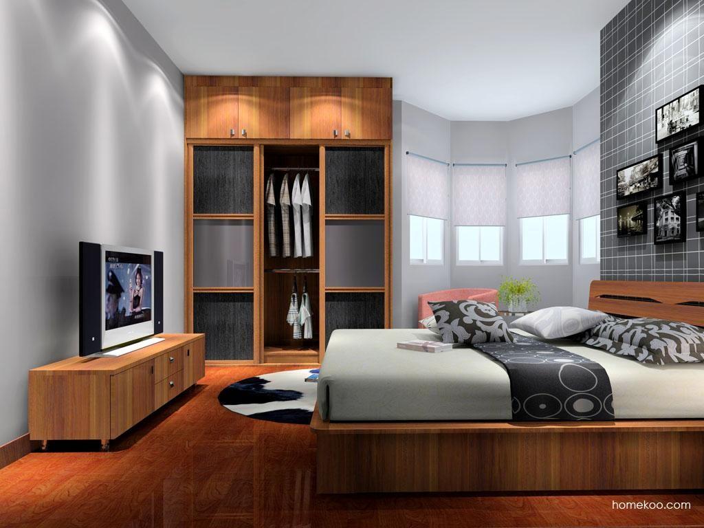 卧房家具A5404