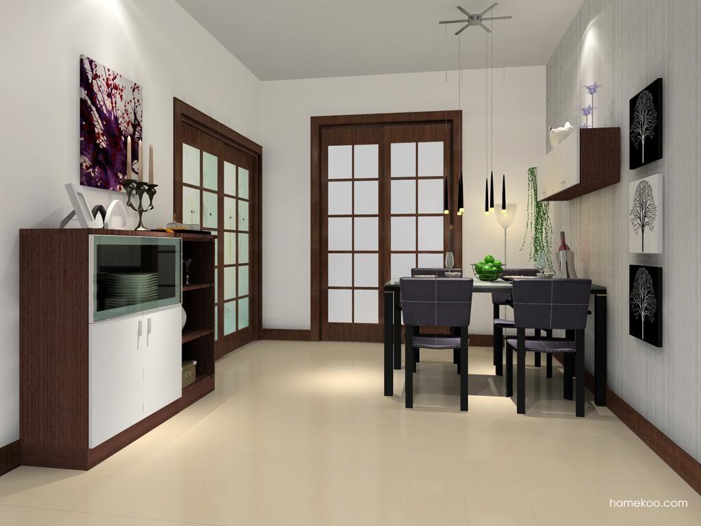 餐厅家具E0603