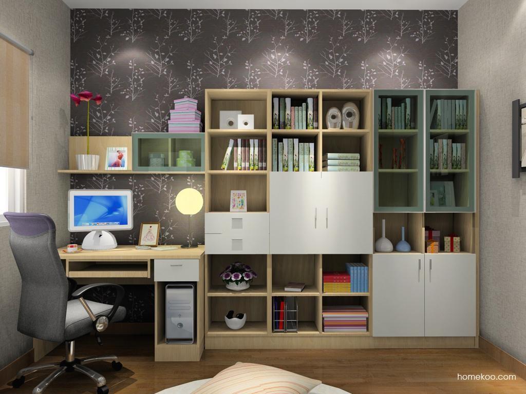 书房家具C3353