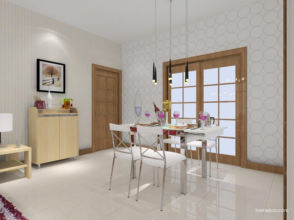 餐厅家具E0605