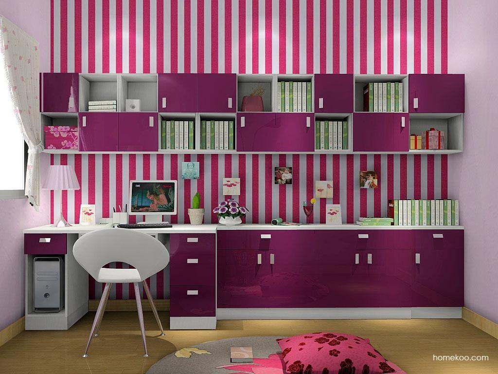 书房家具C3363