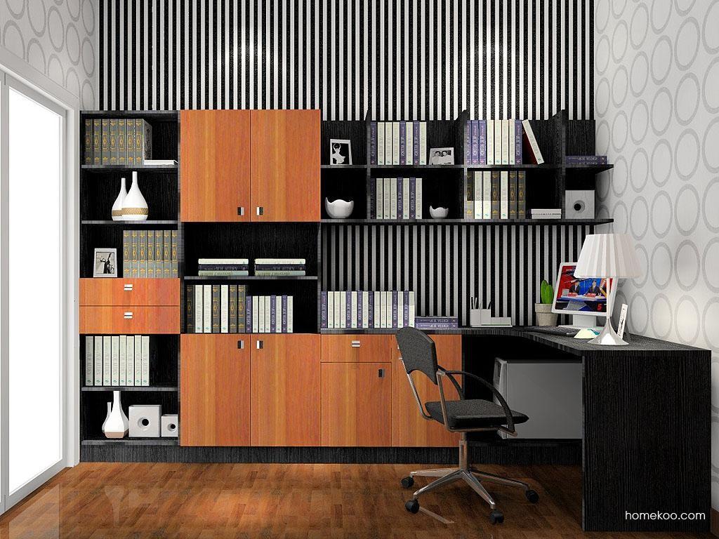 书房家具C3359