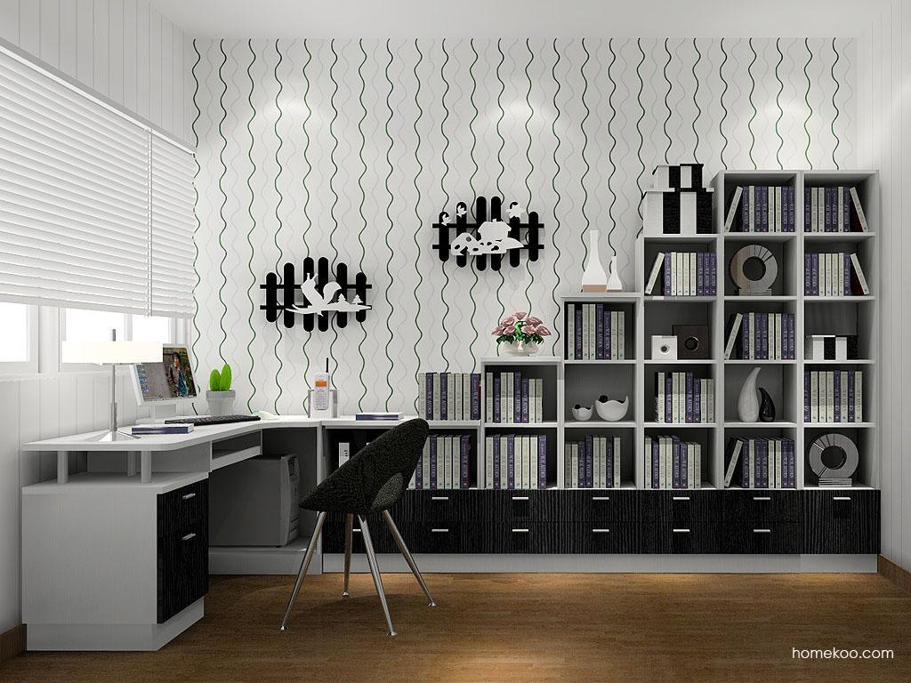 书房家具C3364