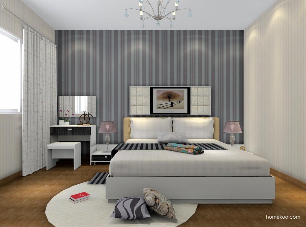 卧房家具A5415