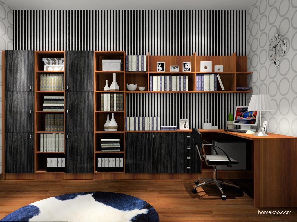 书房家具C3370