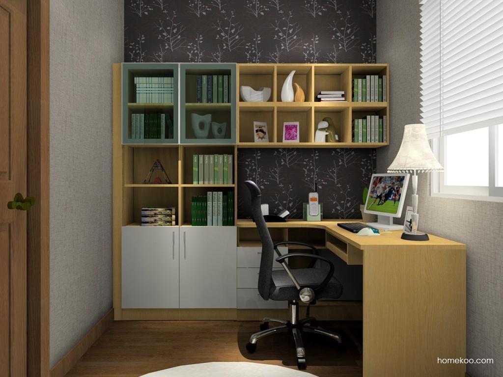 书房家具C3366
