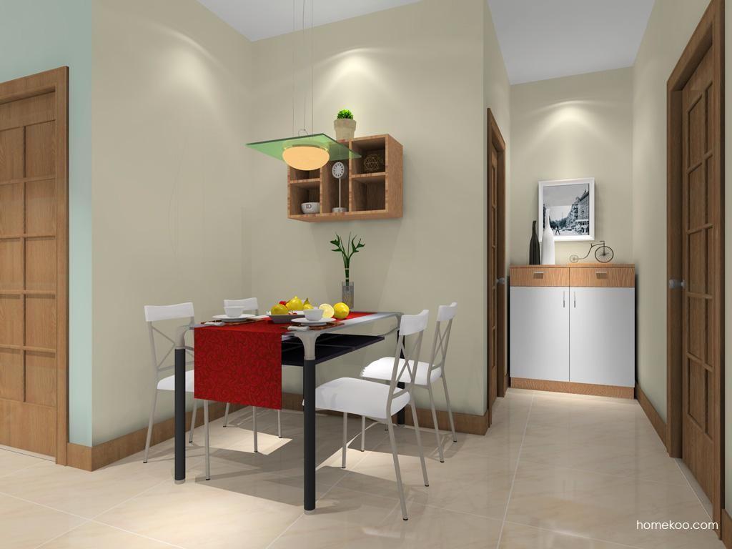 餐厅家具E0613