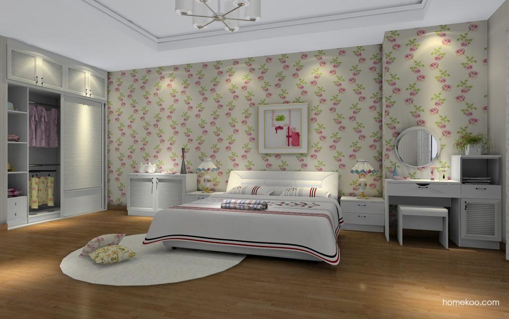 卧房家具A5489
