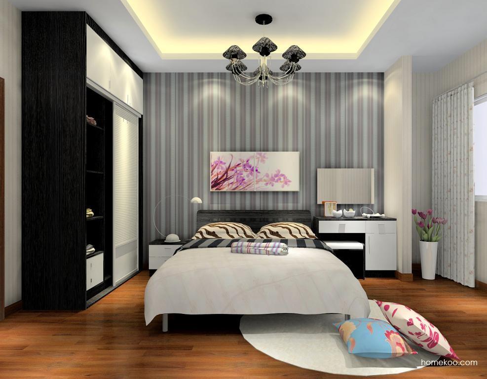 卧房家具A5485