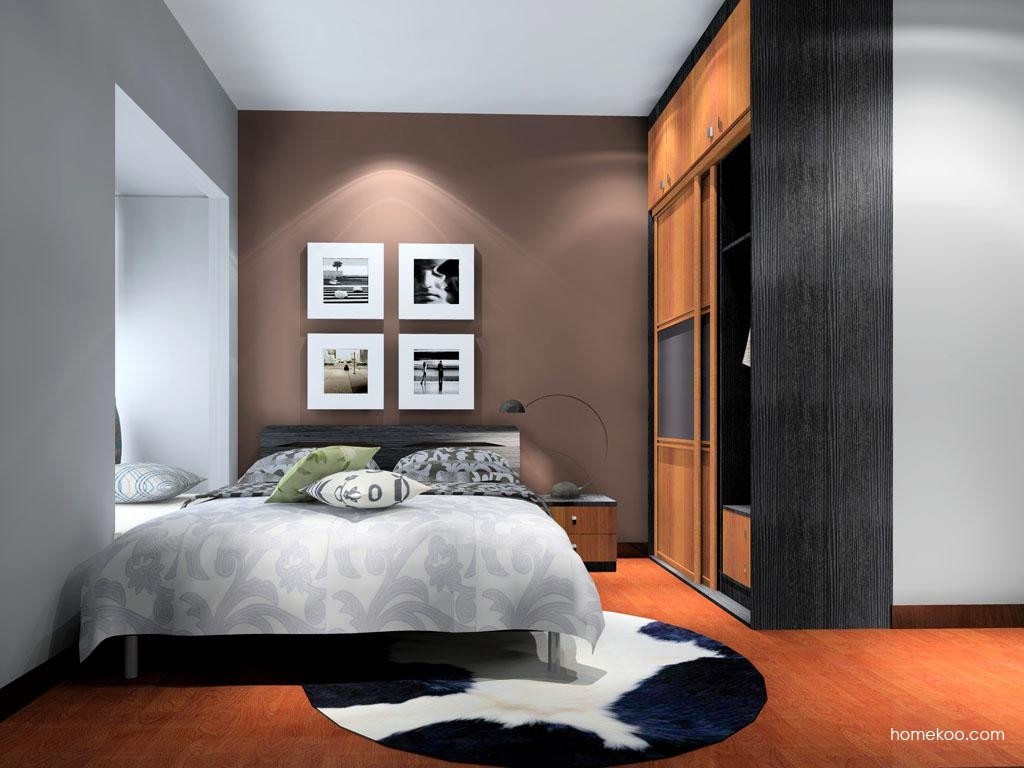 卧房家具A5518