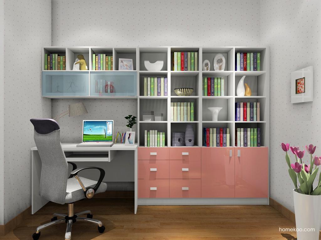 书房家具C3382