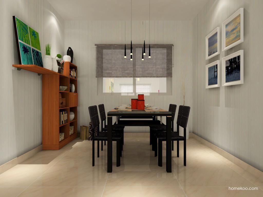 餐厅家具E0620