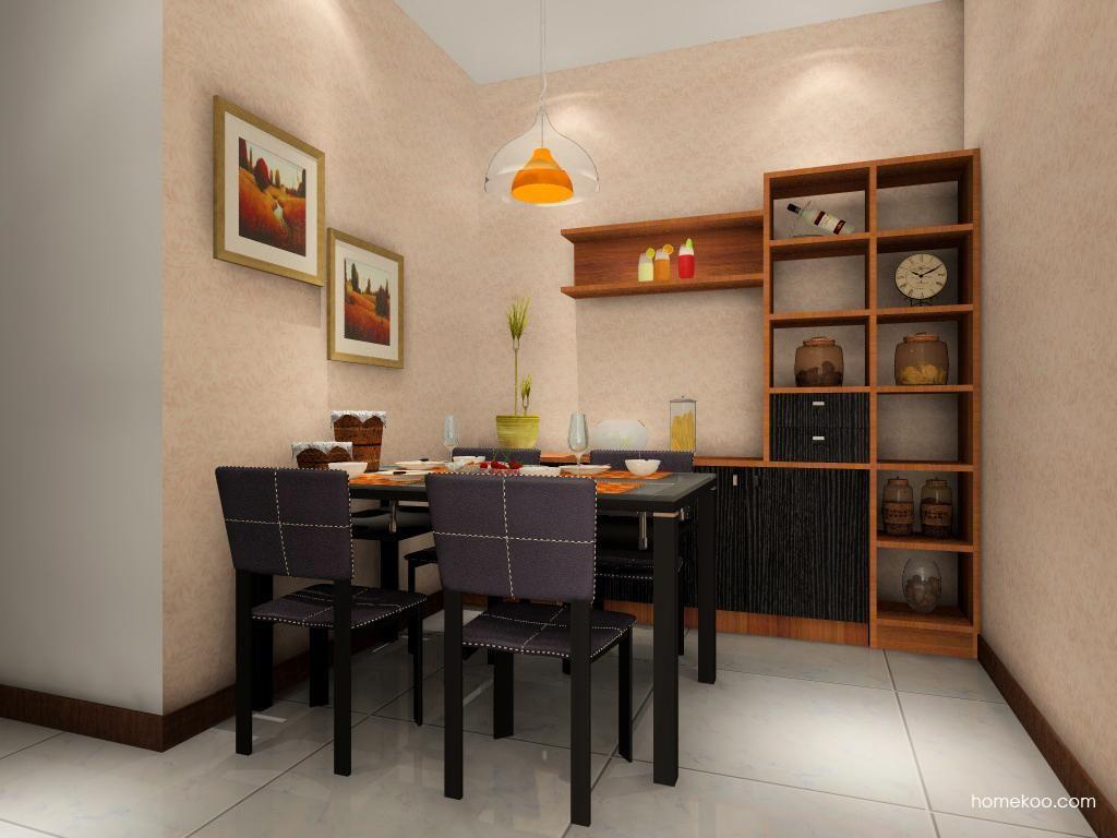 德国森林餐厅家具E0632