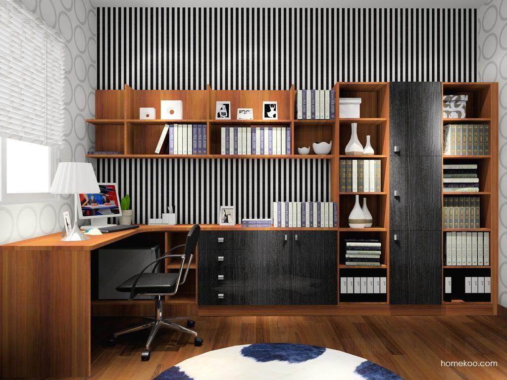 书房家具C3394