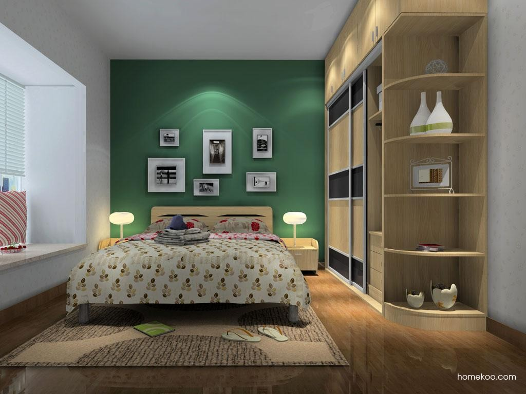 卧房家具A5581