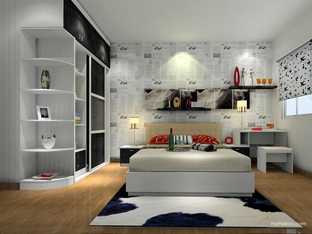 卧房家具A5583