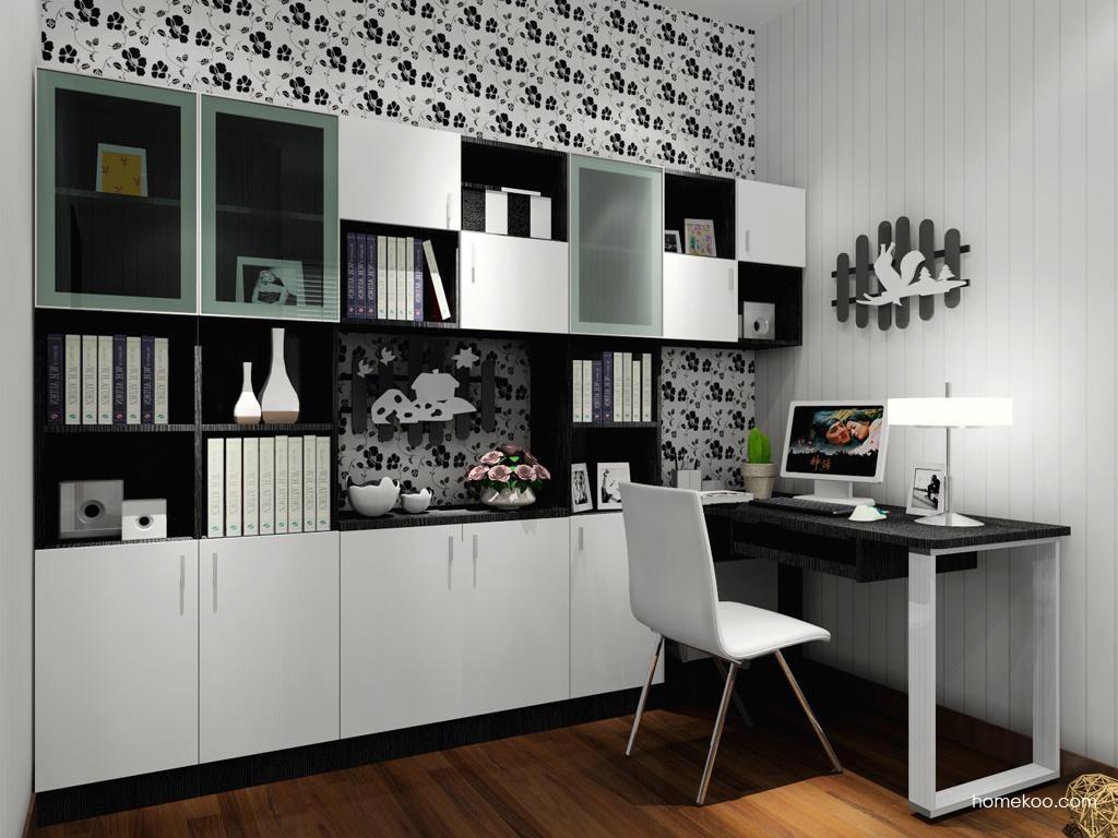 书房家具C3398