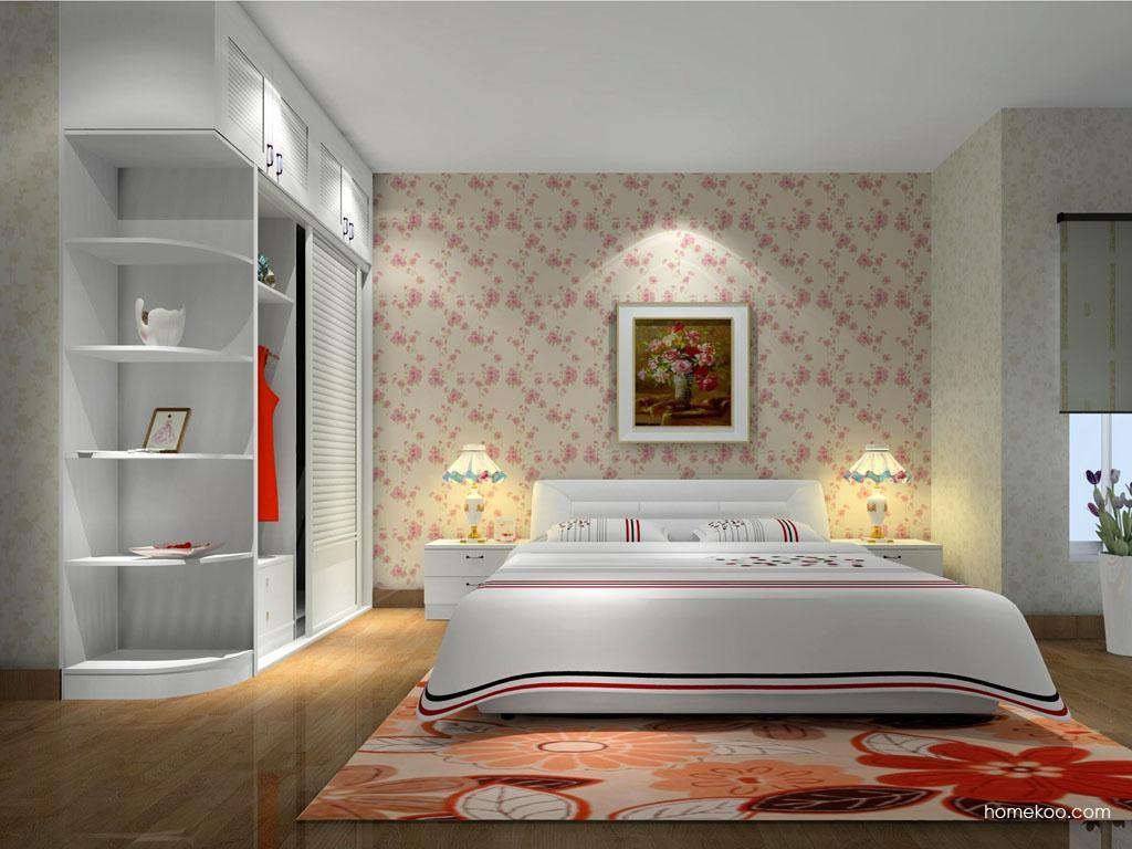 卧房家具A5587