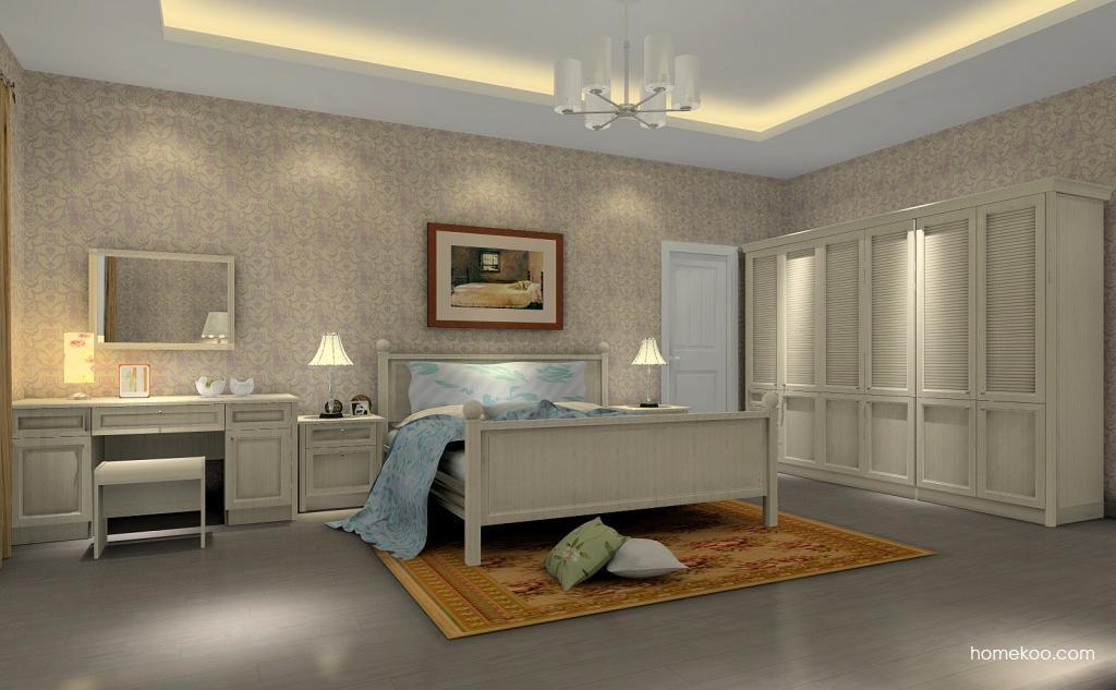 卧房家具A5590