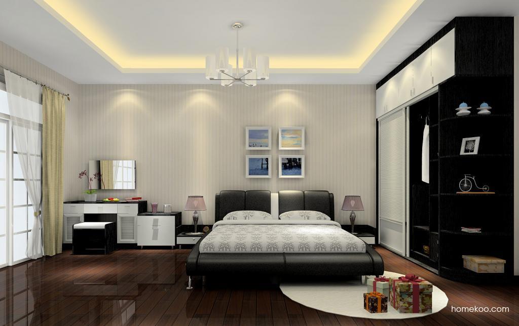 卧房家具A5591