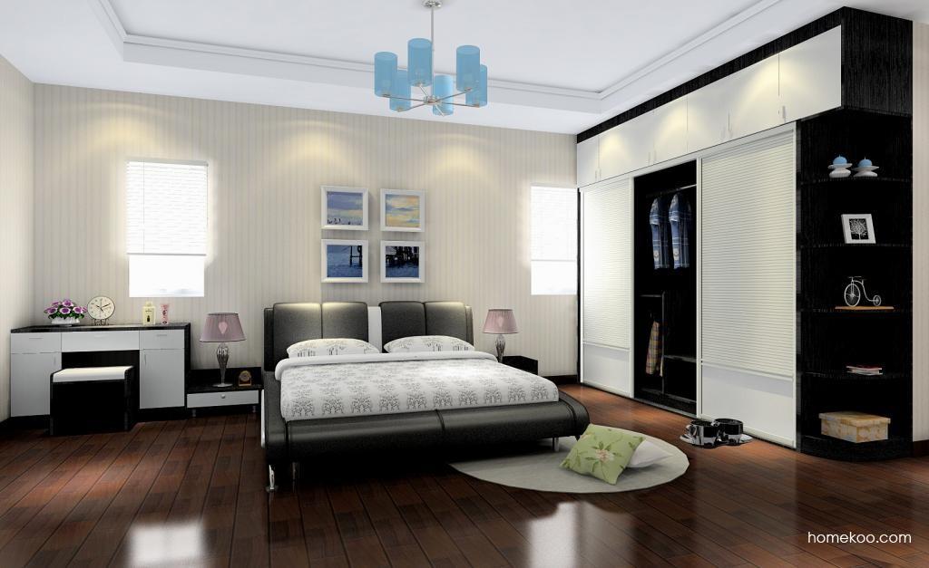 卧房家具A5589