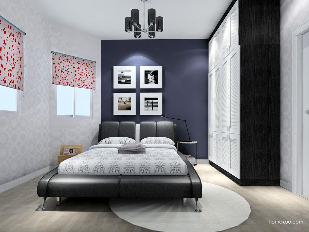 卧房家具A5635