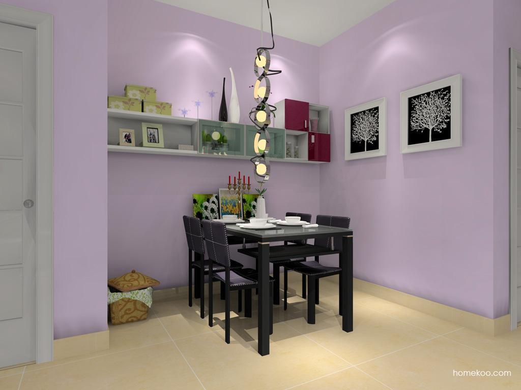 餐厅家具E0654